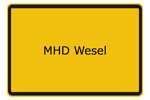 MHD Wesel