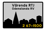 Brandstation Odenslanda