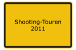 Shooting-Touren 2011