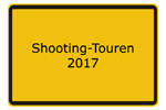 Shooting-Touren 2017