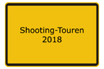 Shooting-Touren 2018