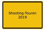 Shooting Touren 2019